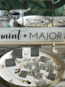 mint+major